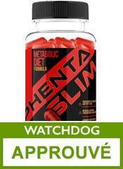 Phentaslim est la pilule minceur approuvée par Watchdog