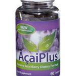 Acai Plus Extreme bottle