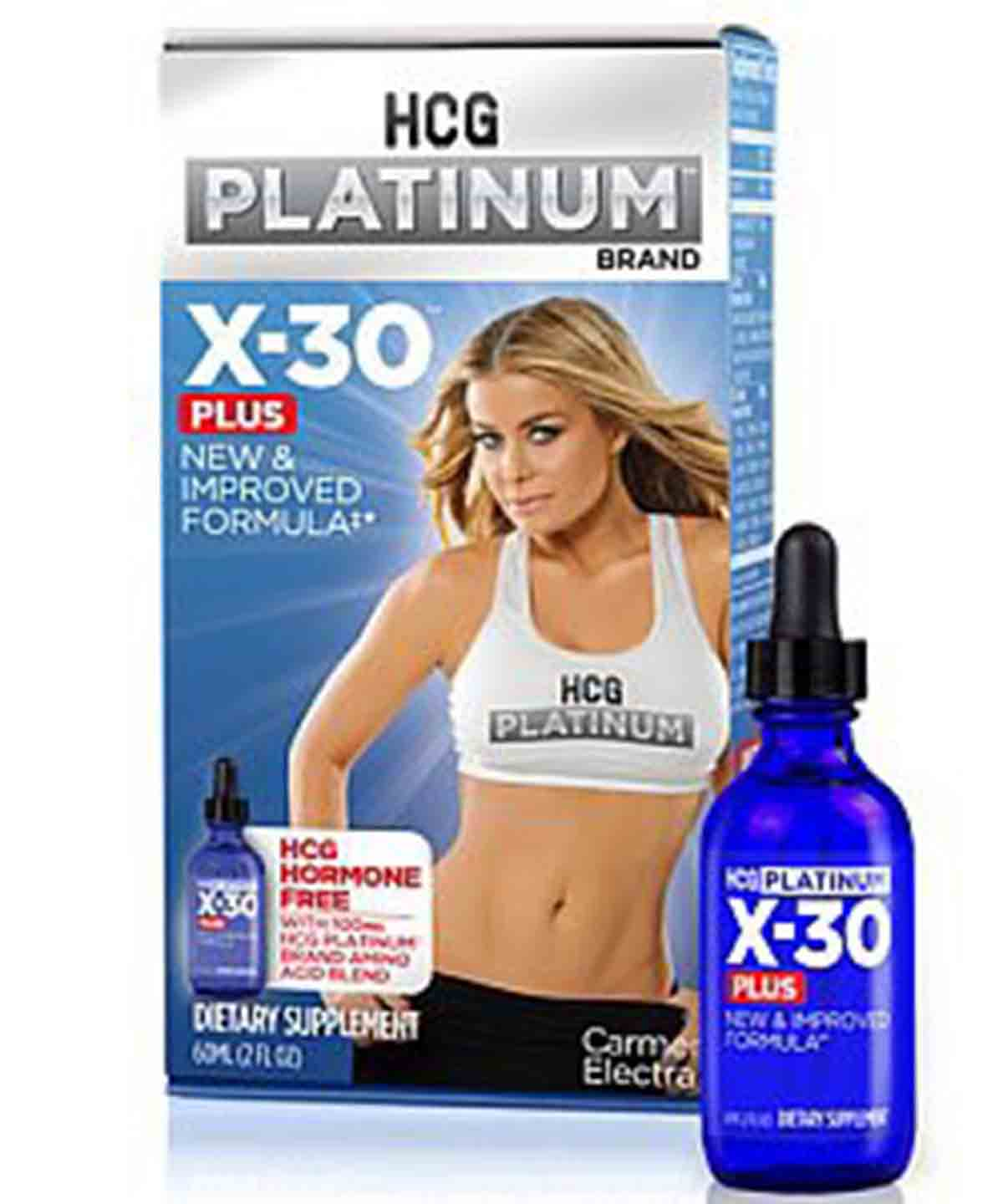 Diet Pills Watchdog | HCG Platinum Review, HCG Platinum Scam