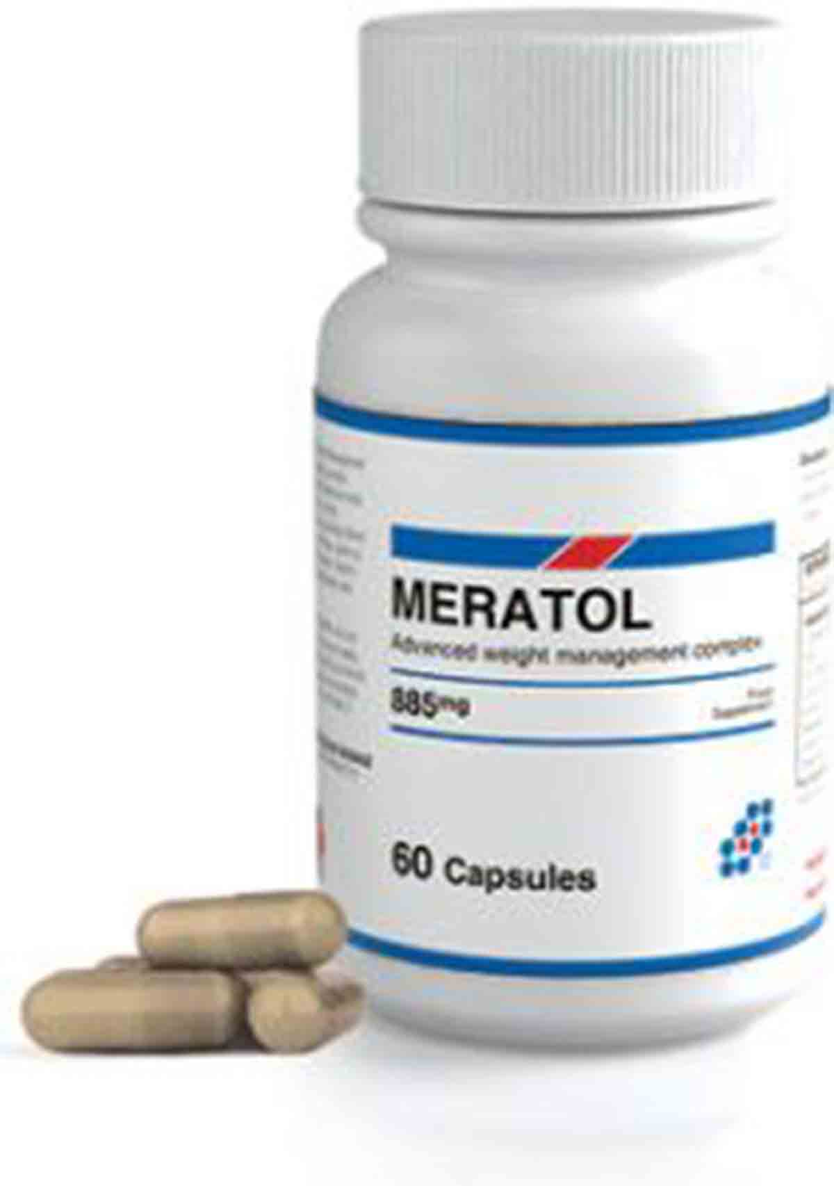 Meratol Bottle