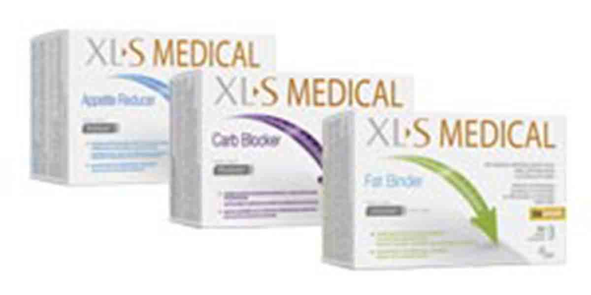 XLS Medical supplements