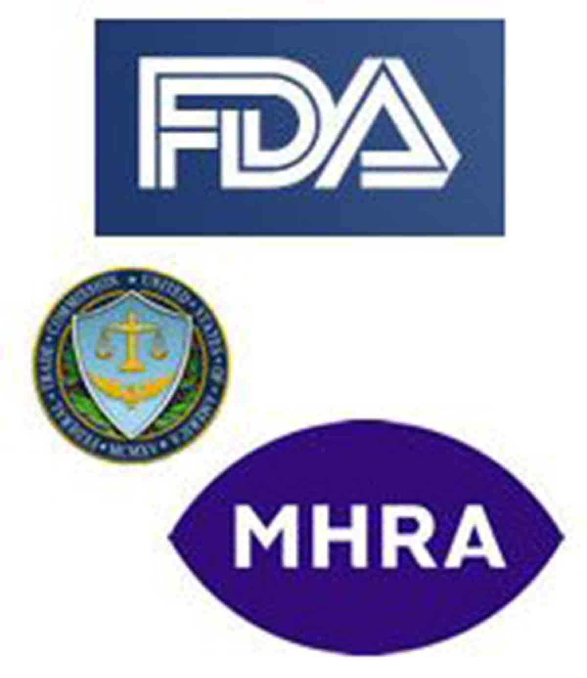 Supplement regulators