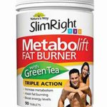 Metabolift Fat Burner Comparison