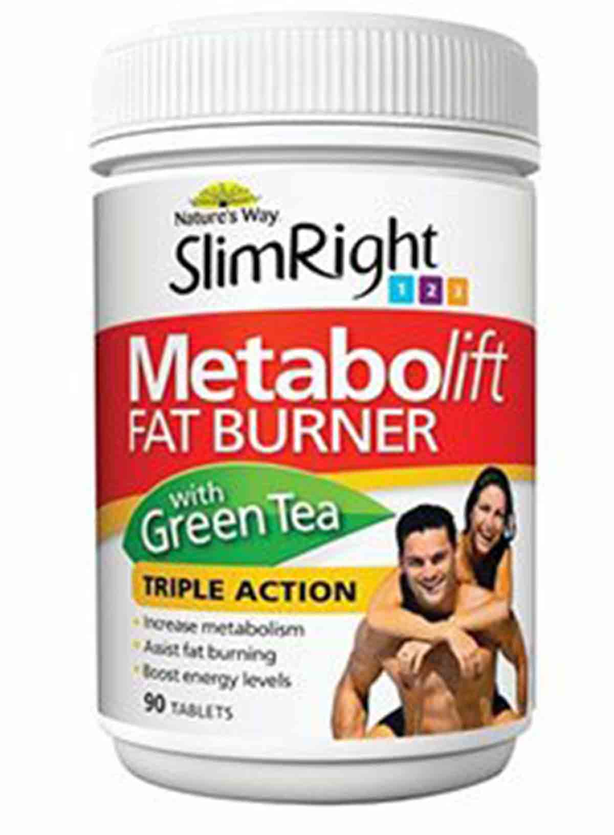 Metabolift Fat Burner