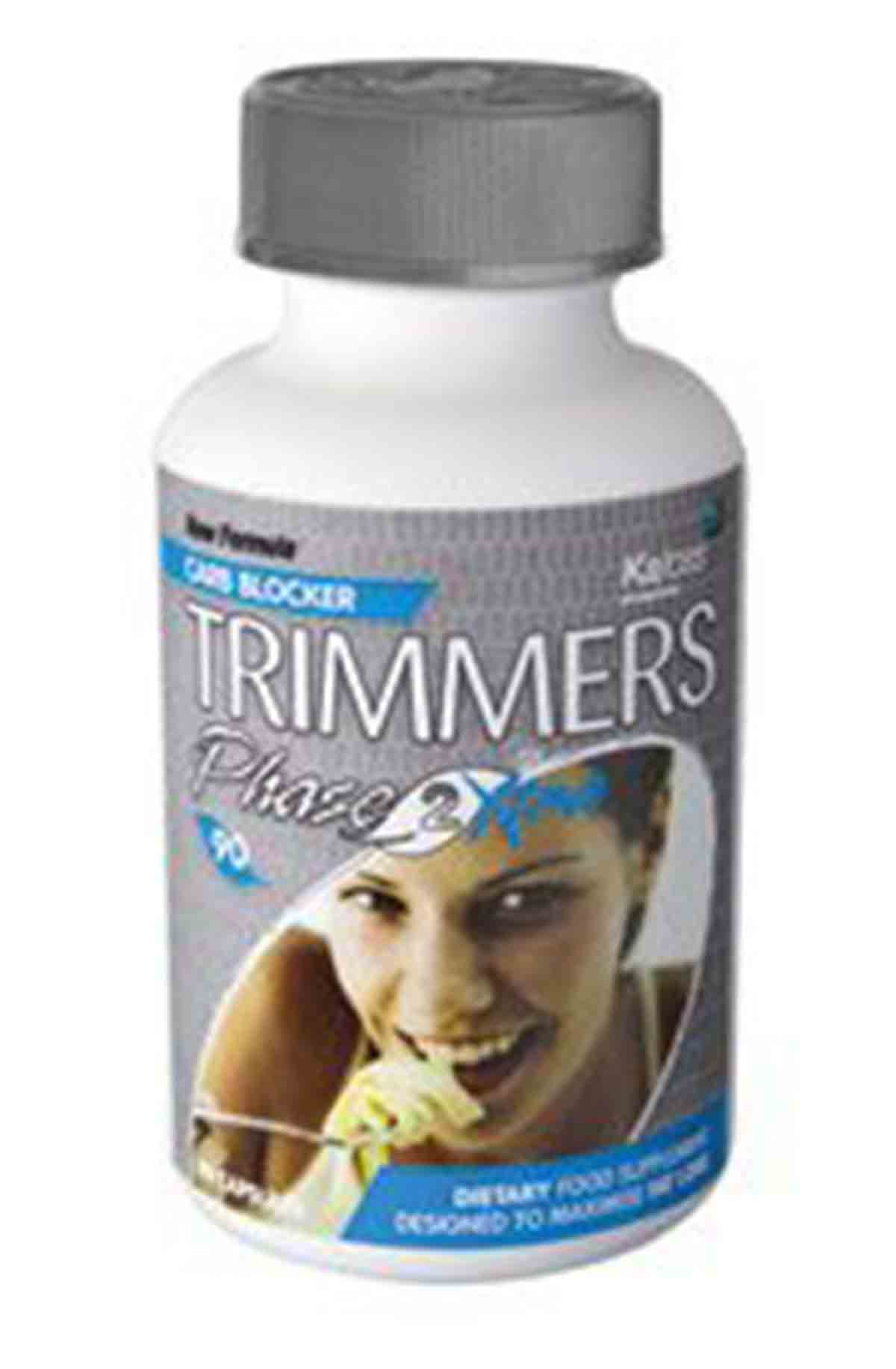 Kaloss Trimmers Phase-2-xtra