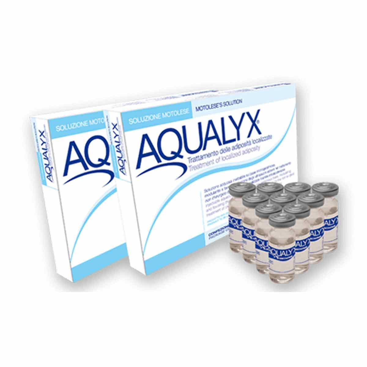 Aqualyx Injections: The Controversial Fat Fighting Jab