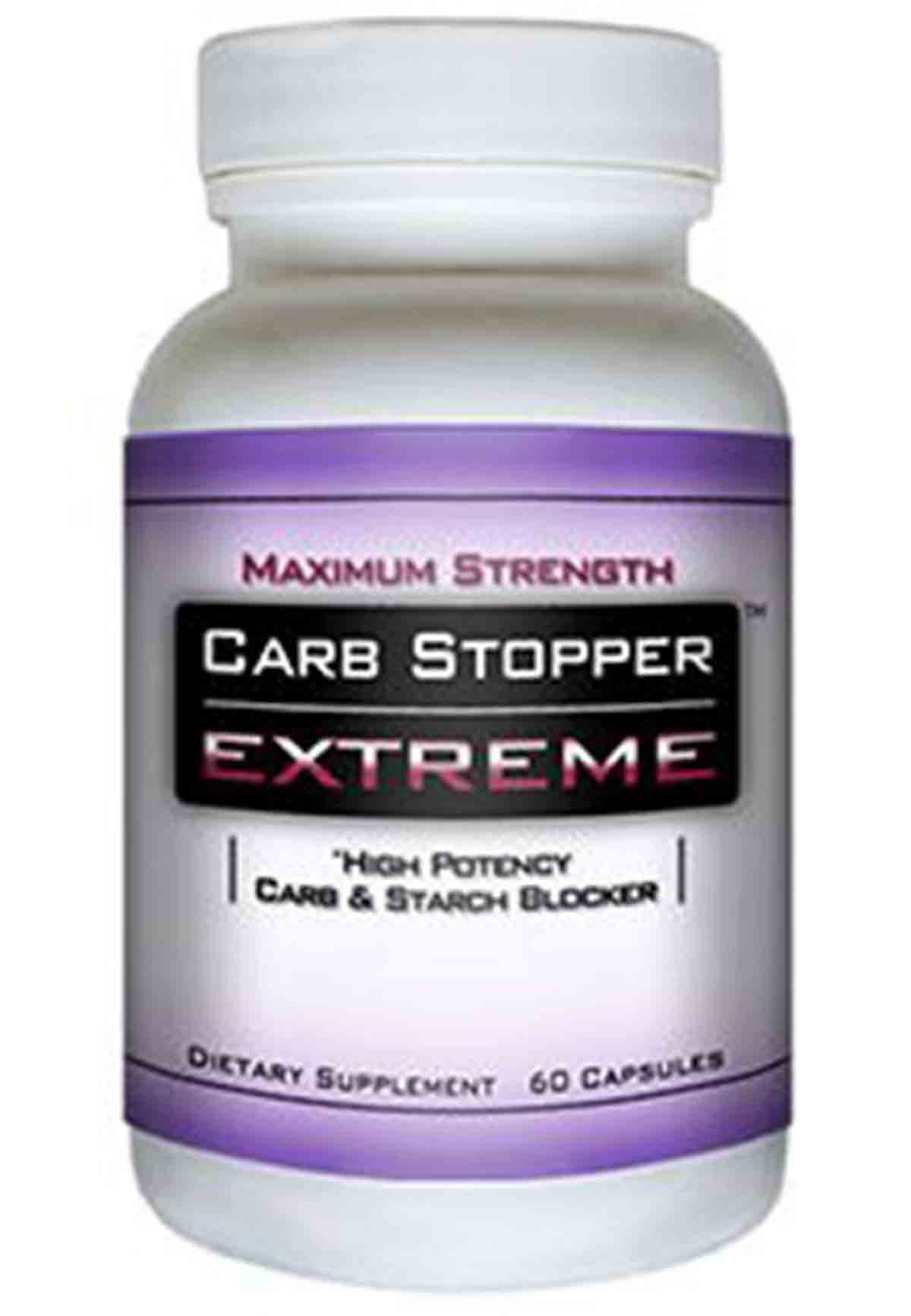 Carb Stopper Extreme