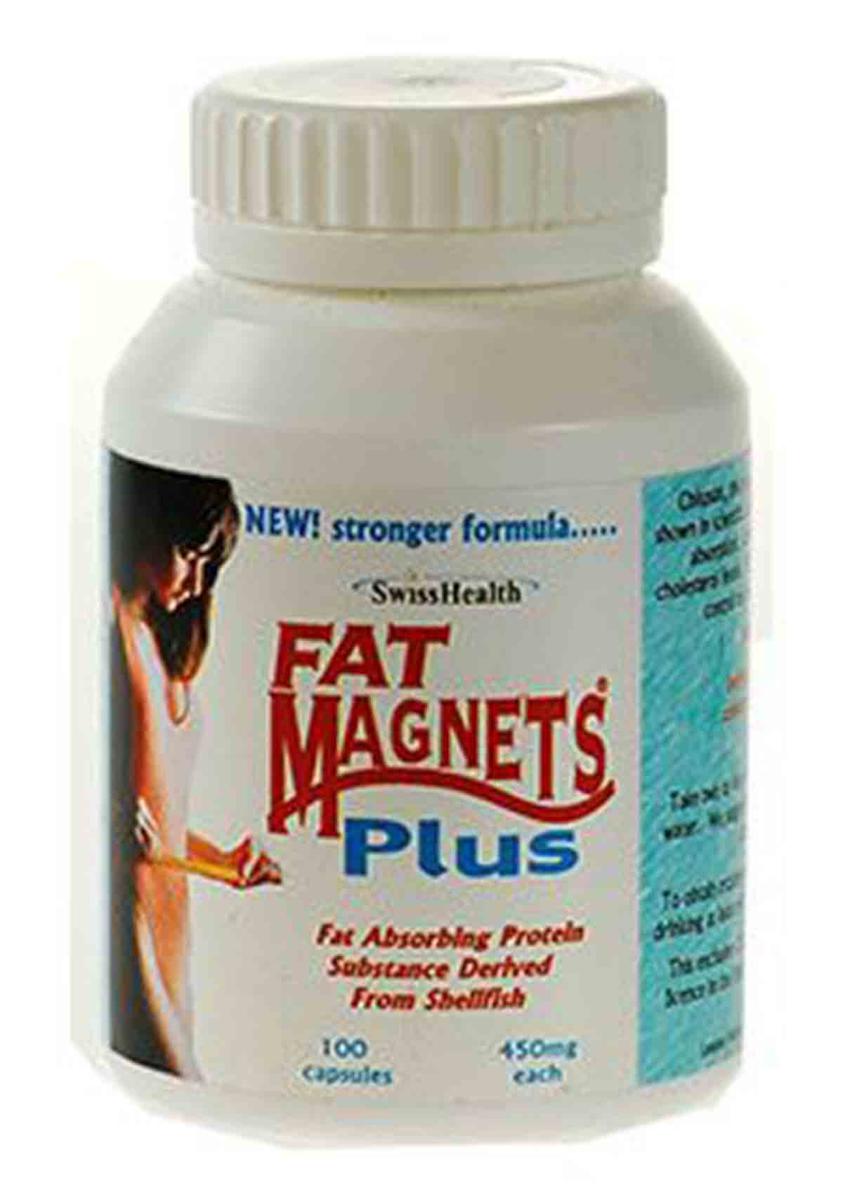 Fat Magnets Plus
