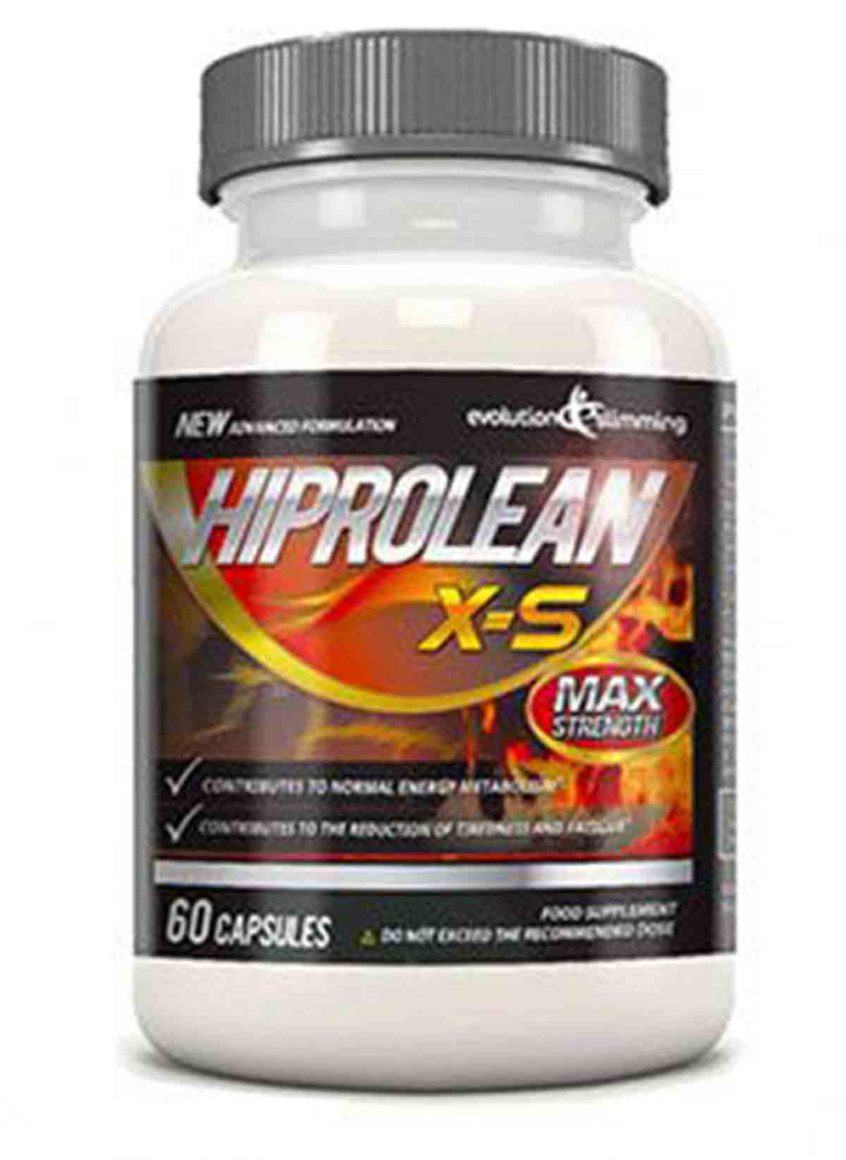 Hiprolean X-S