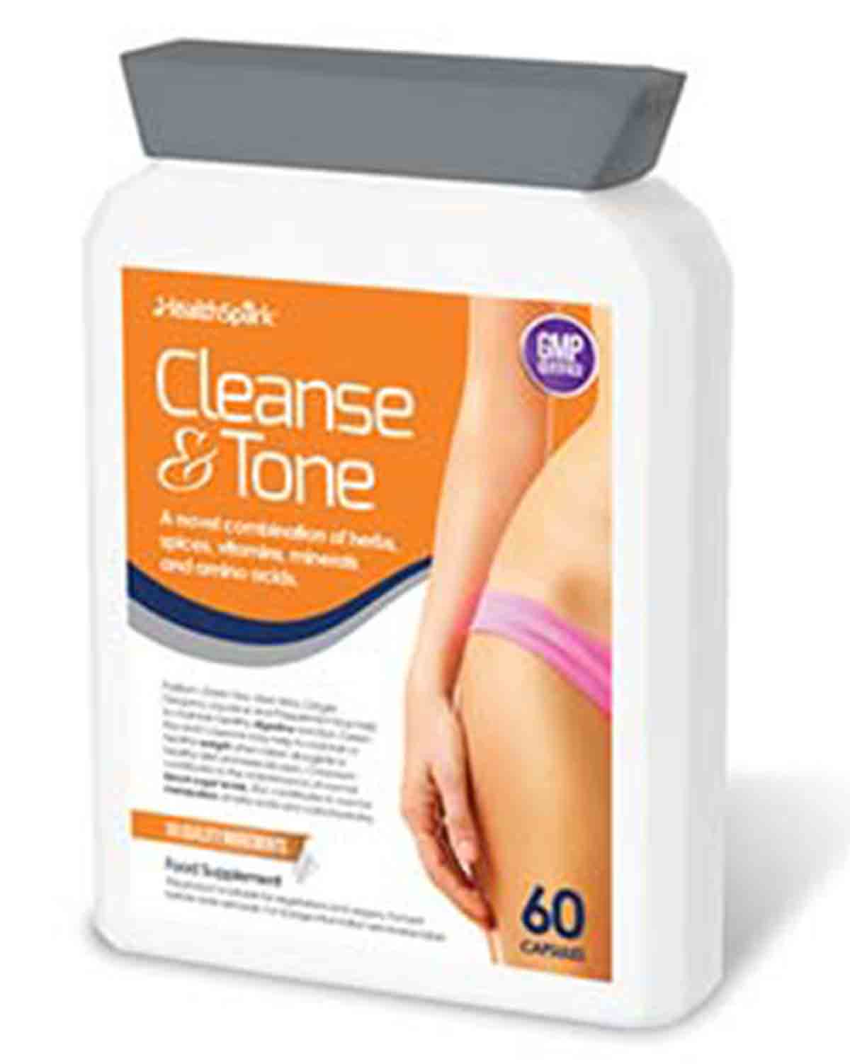 Healthspark Cleanse and Tone