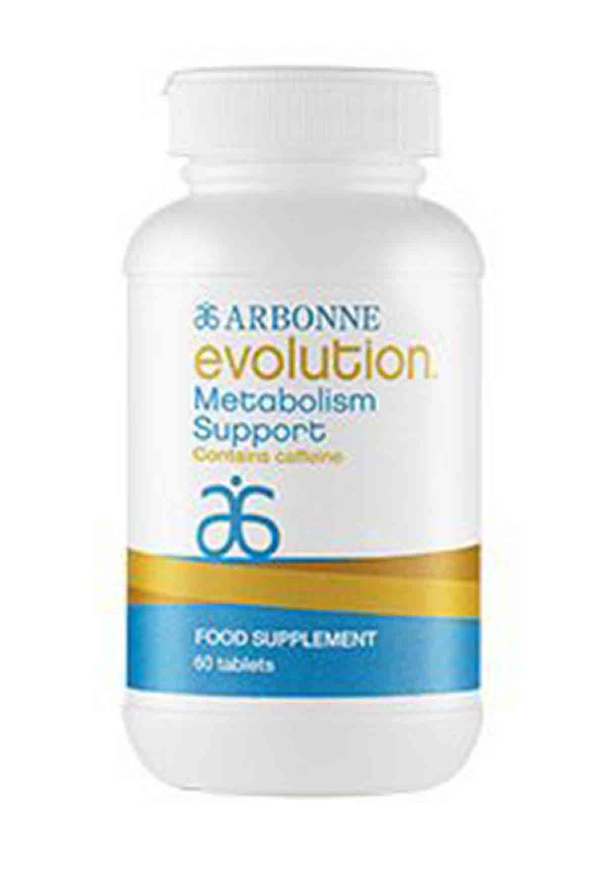 Arbonne Evolution Metabolism Support