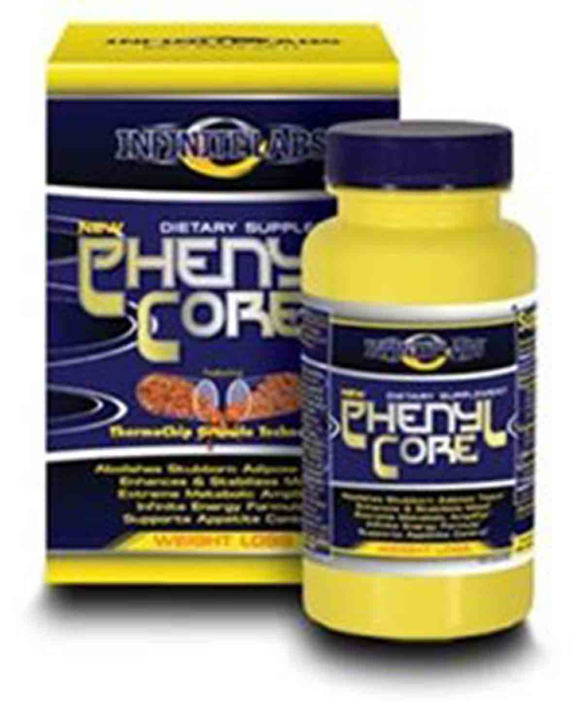 Infinite Labs Phenyl Core