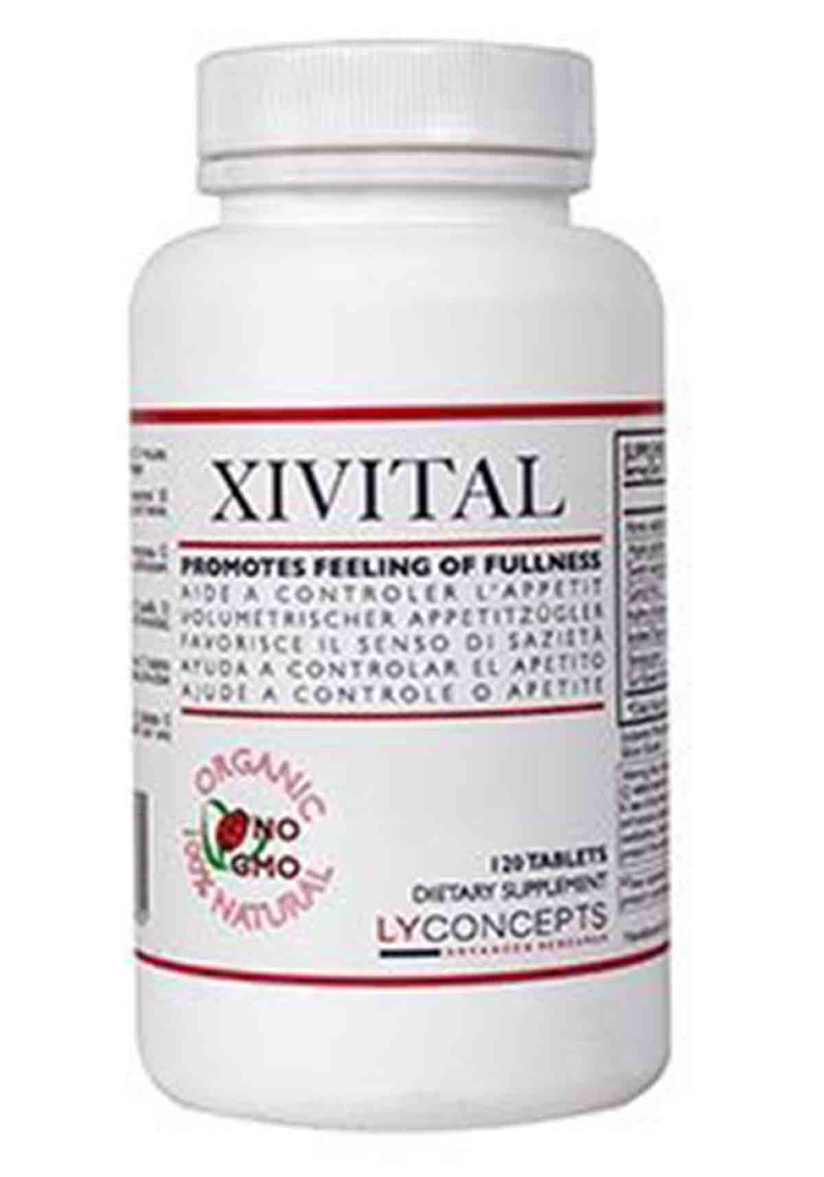 Xivital Appetite Suppressant
