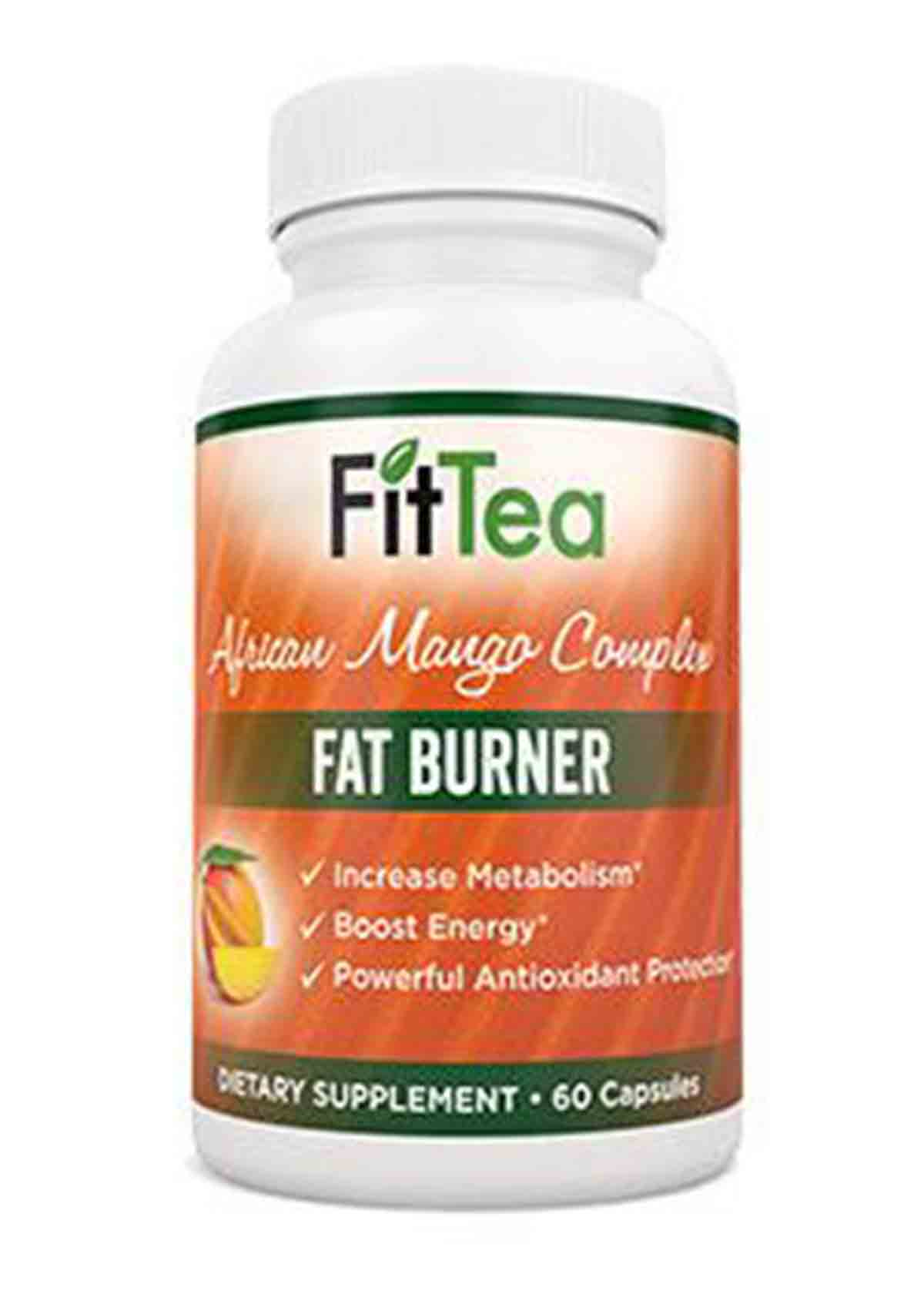 Fit Tea Fat Burner