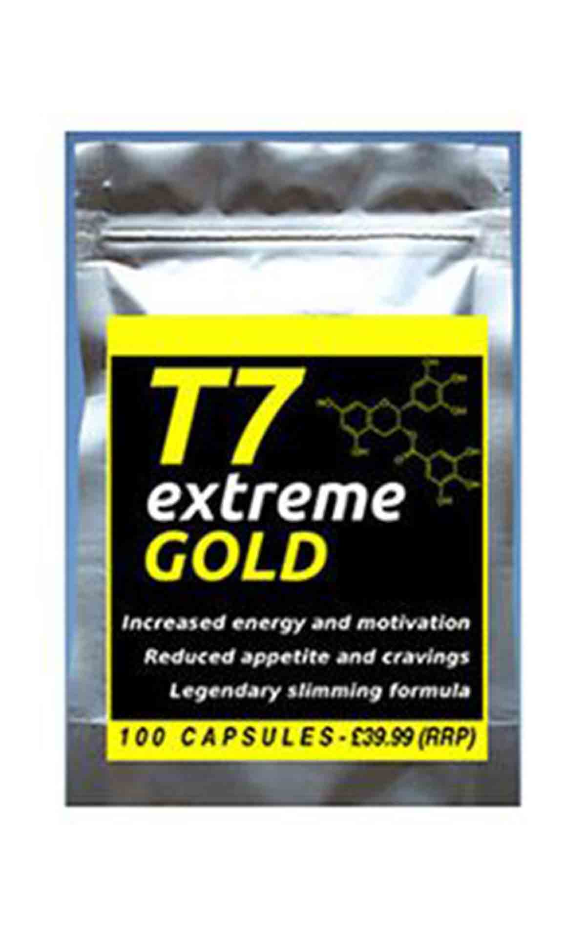 T7 Extreme Gold