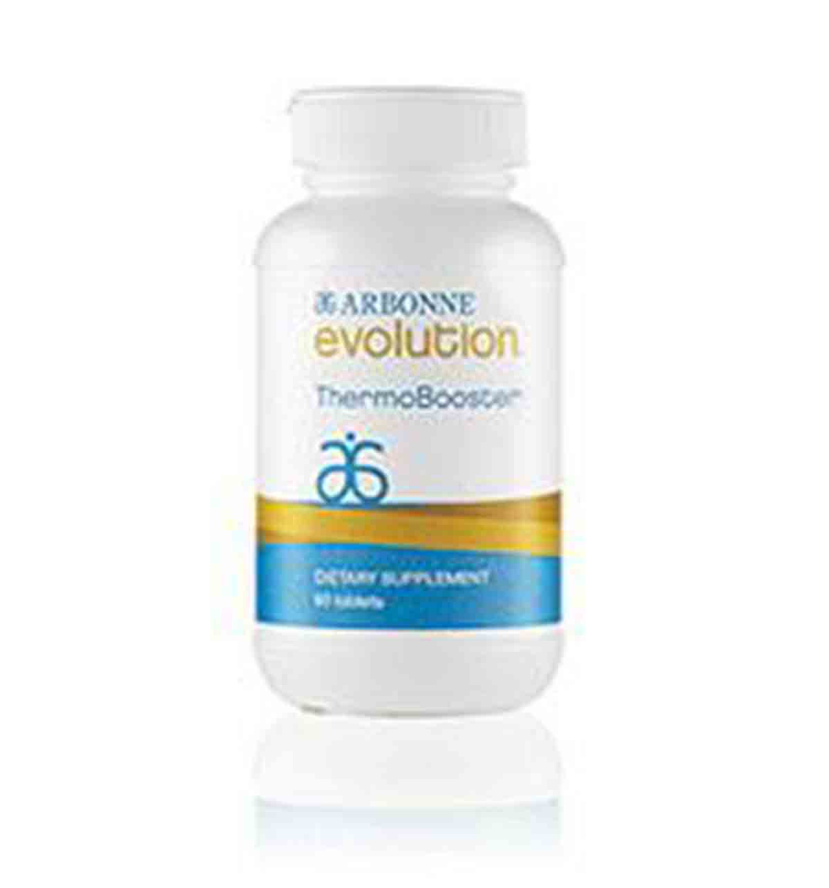 Arbonne Evolution Thermobooster