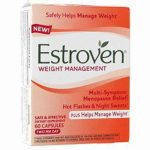 Estroven Weight Management Comparison