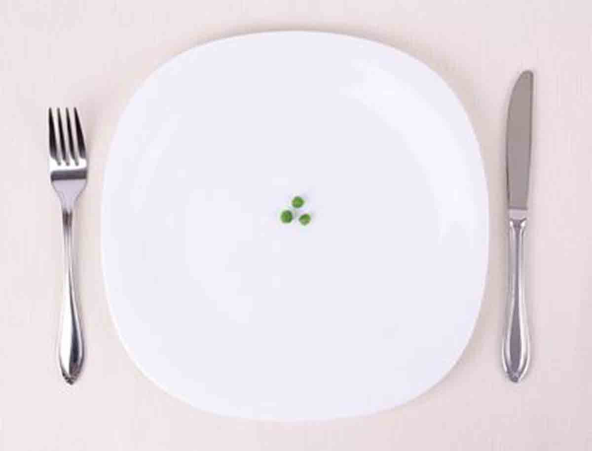 SmartPlate – An Innovative Way To Stay On Your Diet?