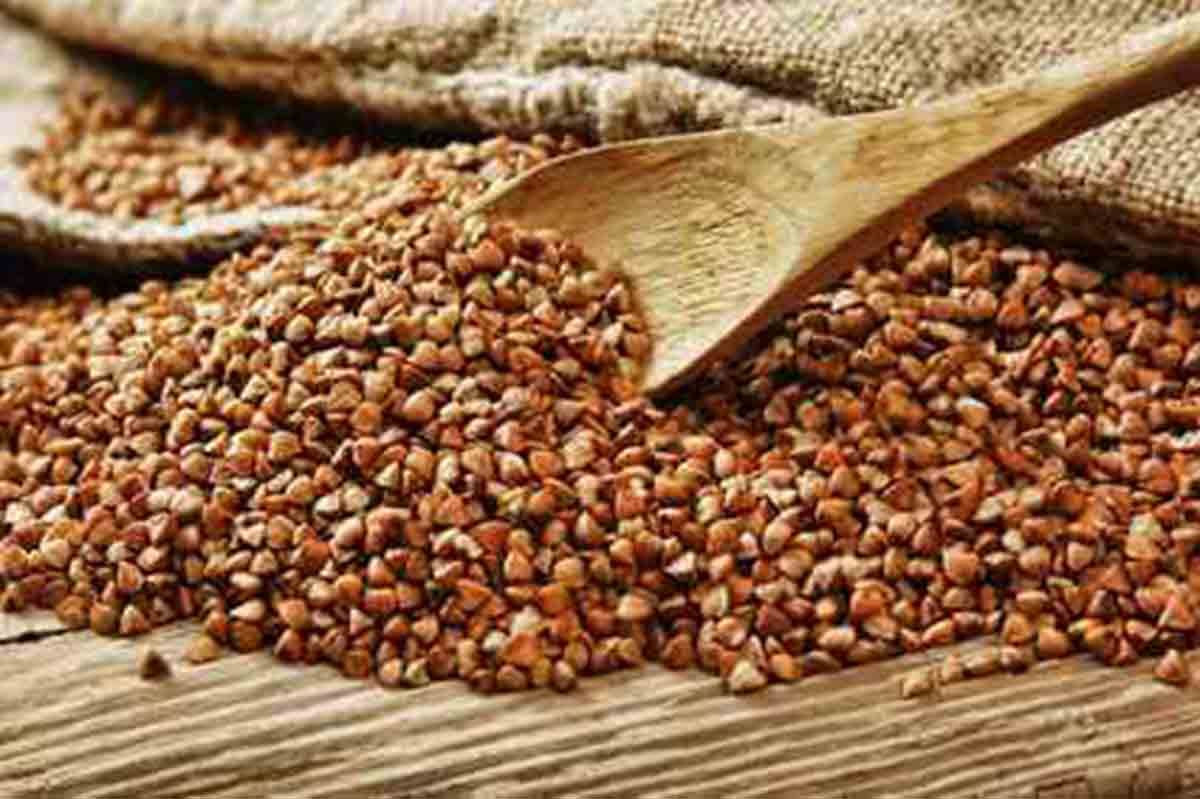 Want to lose weight? Try Buckwheat!