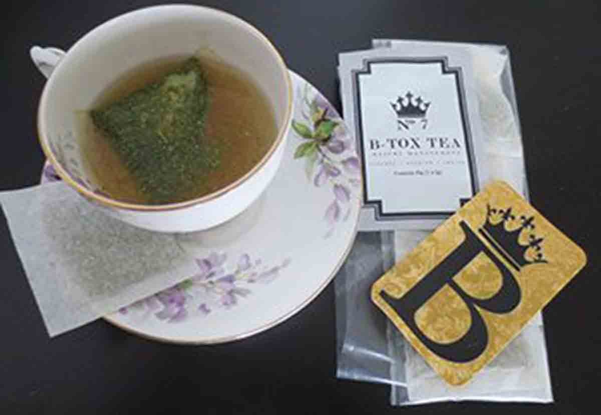 Queen B Teatox 14 Day