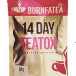 Burnfatea Teatox Comparison