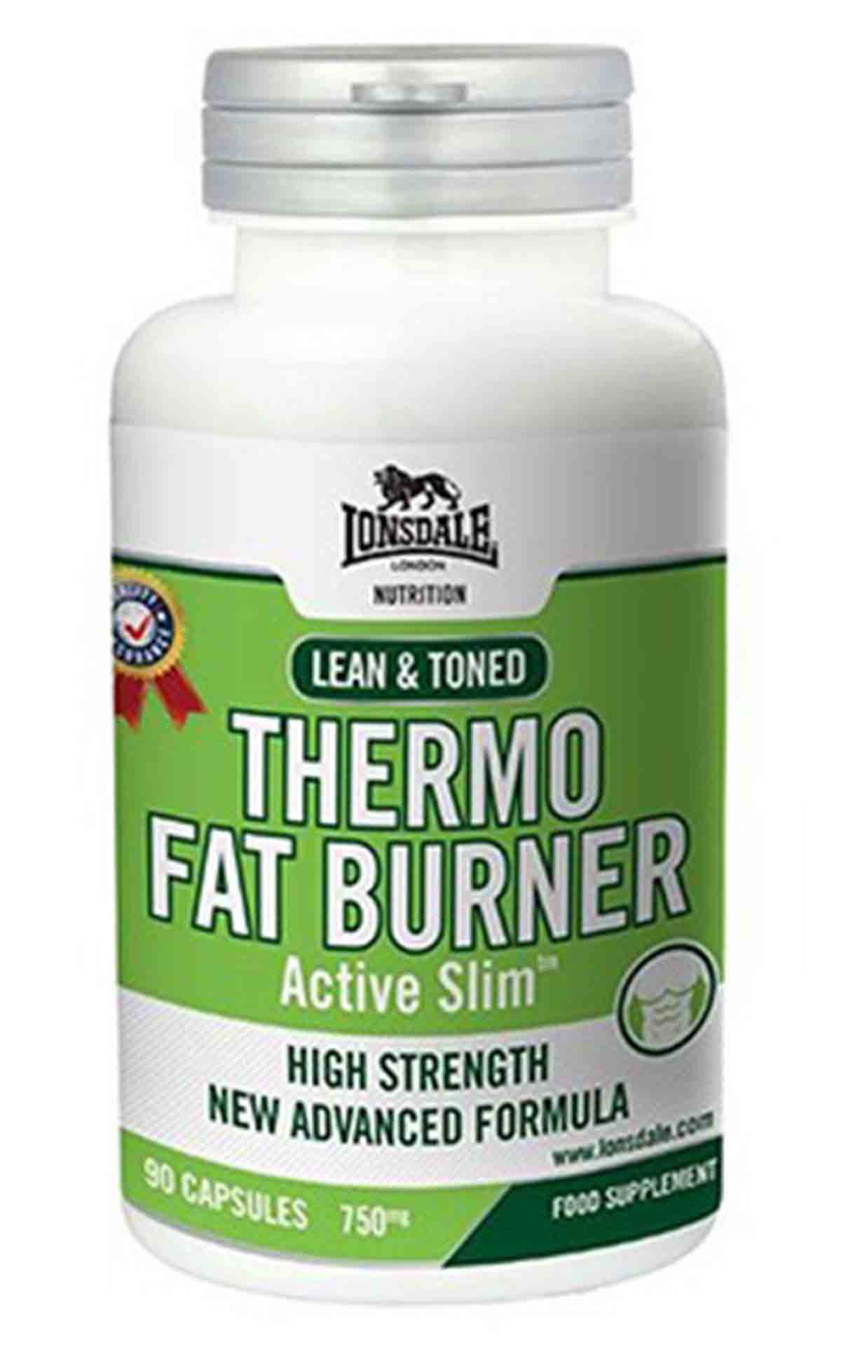 lonsdale thermo fat burner