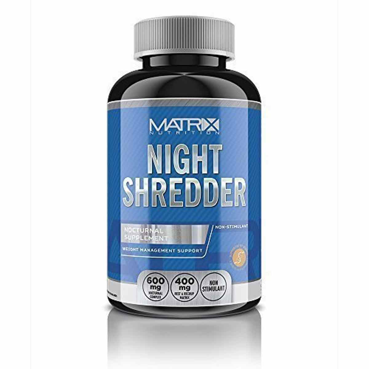 Matrix Night Shredder