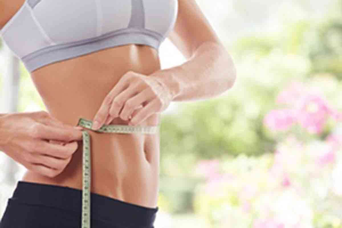 How To Get The Flat Stomach You've Always Wanted