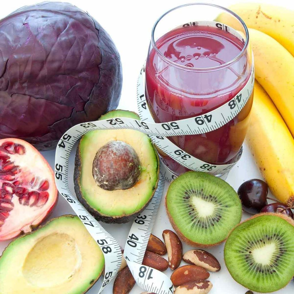 Superfoods Mixed Fruit