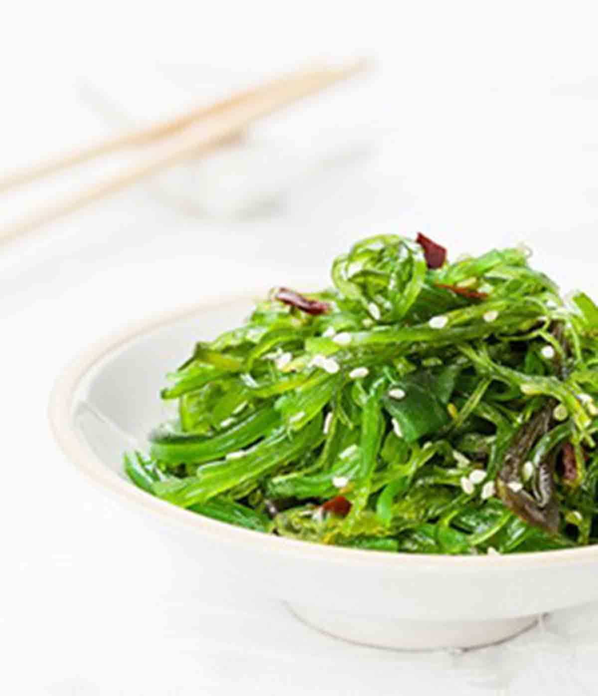 Seaweed could be the answer to losing weight