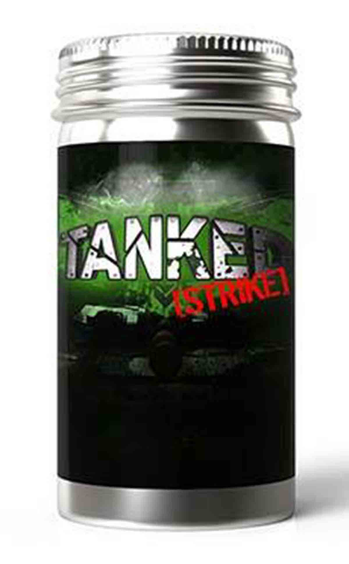 Tanked Strike
