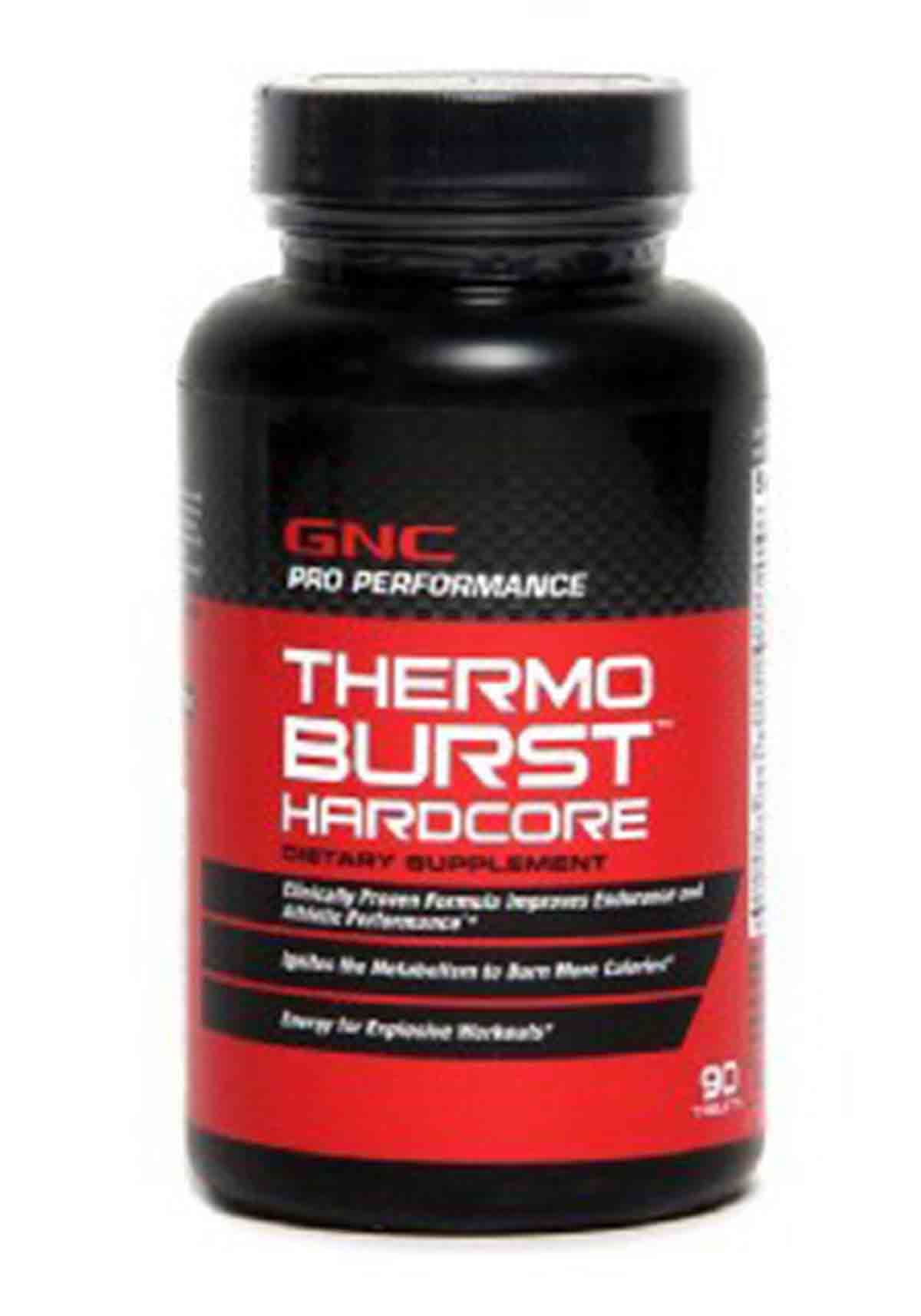 Thermo Burst Hardcore