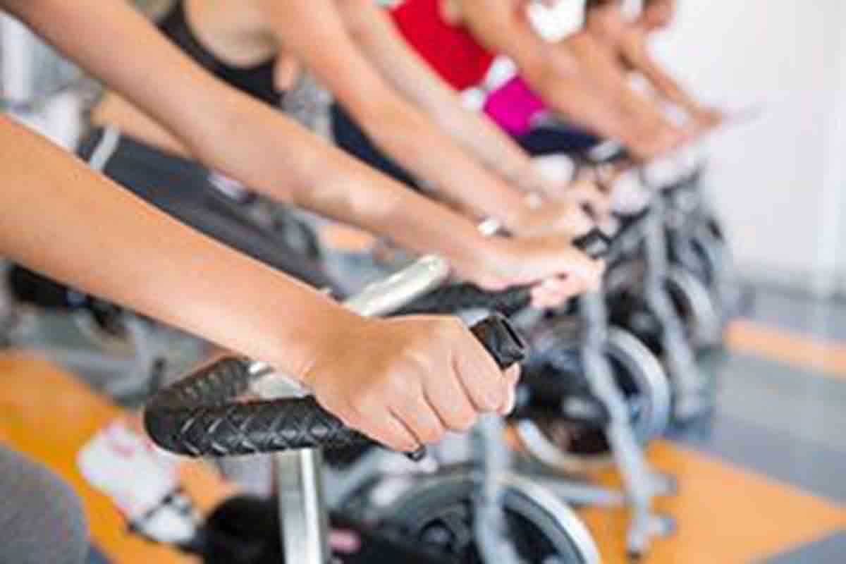 Why should you do a Spin Class?