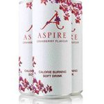 Aspire Drinks Cranberry Diet Health Drink Comparison