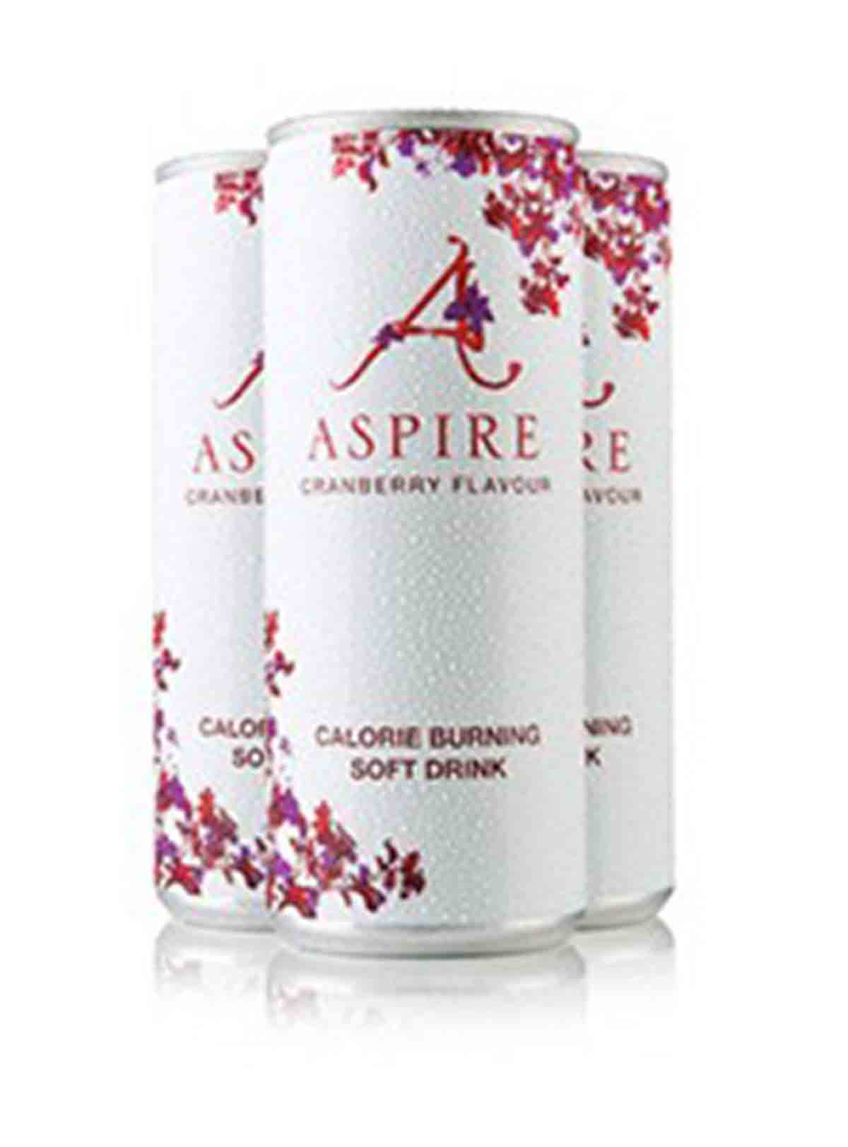 Aspire Drinks Cranberry Diet Health Drink