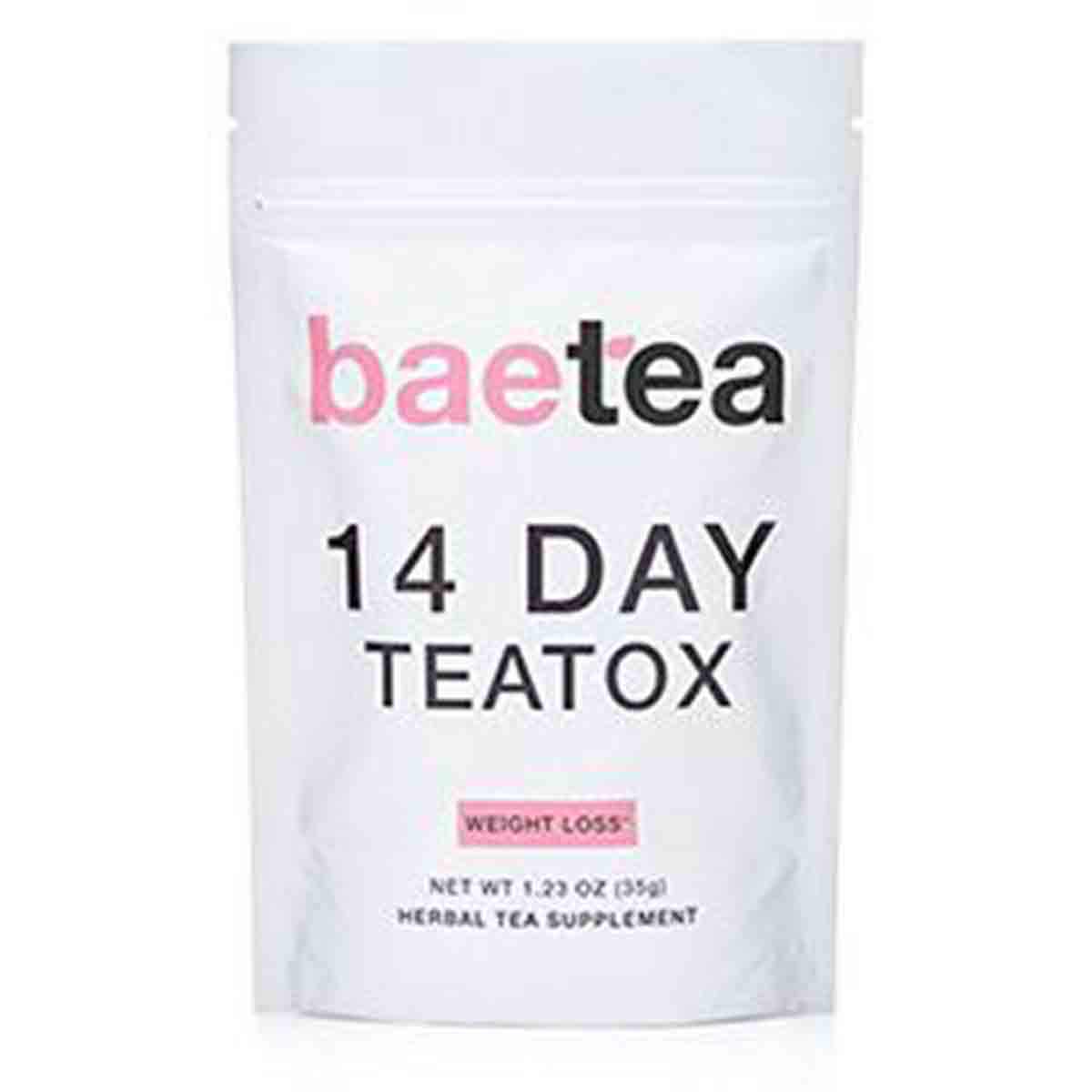 Baetea Weight Loss Tea