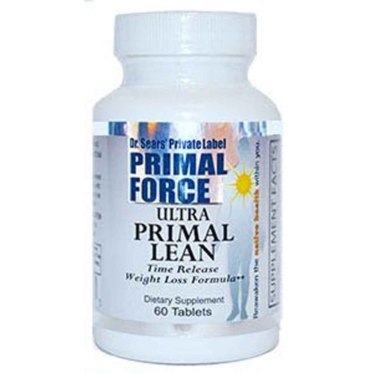 Ultra Primal Lean Primal Force