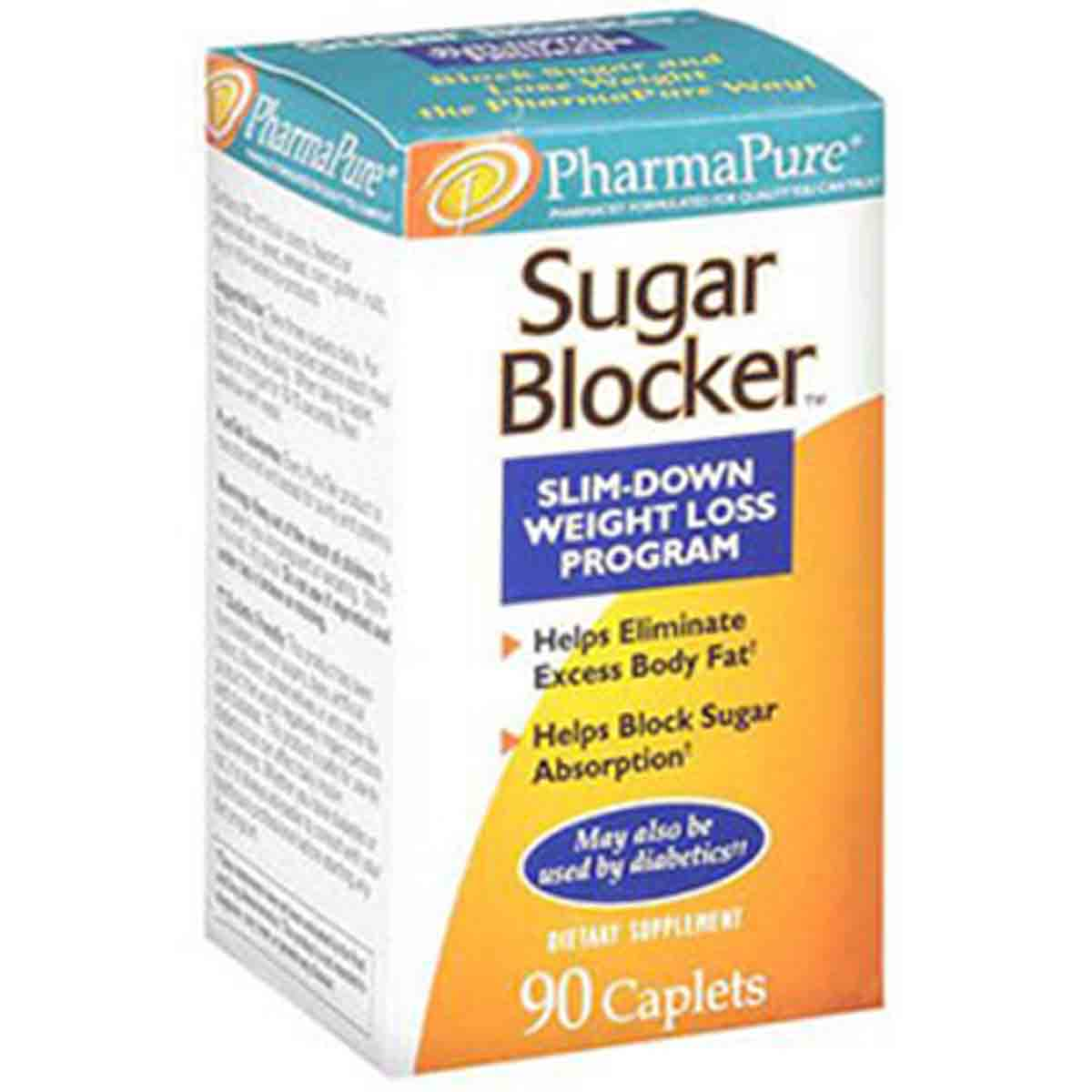 Pharmapure Sugar Blocker