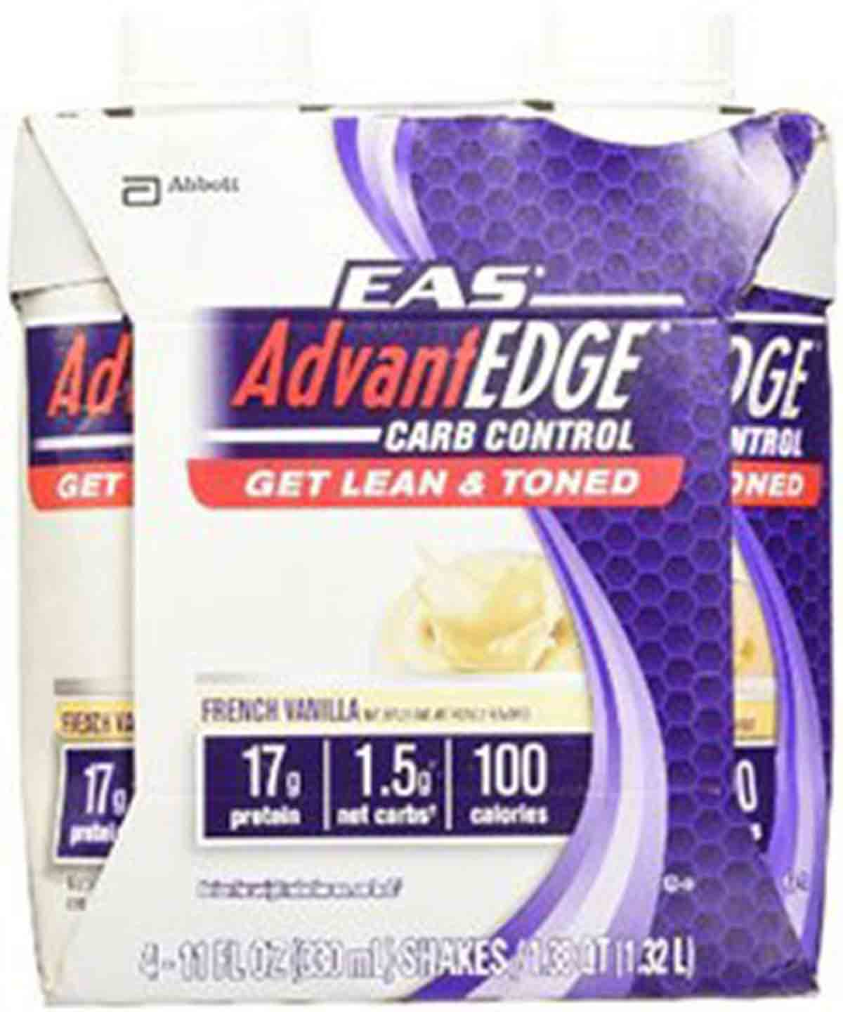 EAS AdvantEDGE Carb Control
