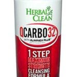 Herbal Clean QCARBO32 Comparison