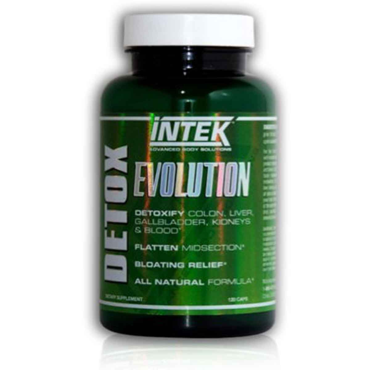 Intek Detox Evolution Bottle