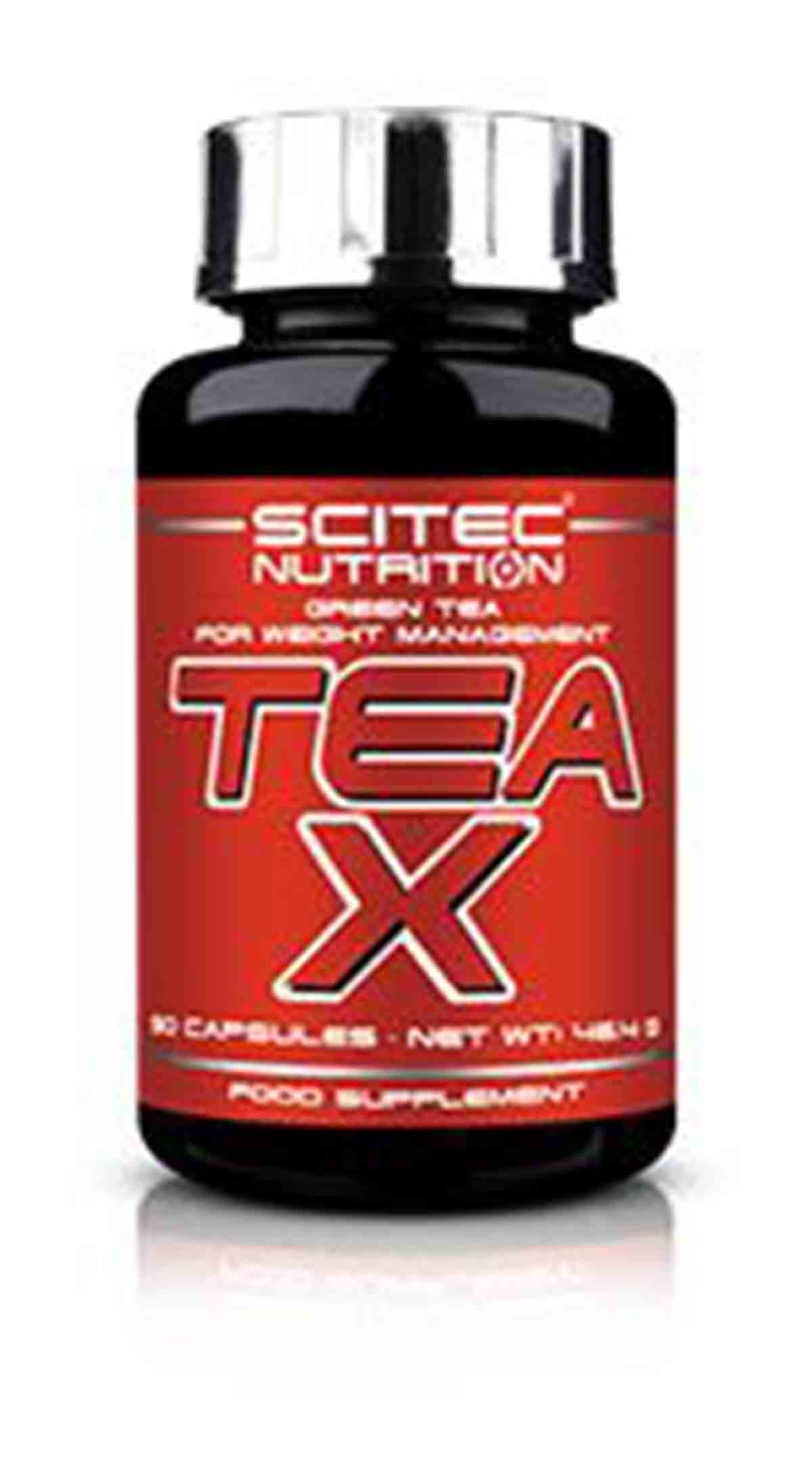SciTec Nutrition Tea X