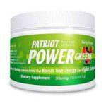 Patriot Power Greens Comparison