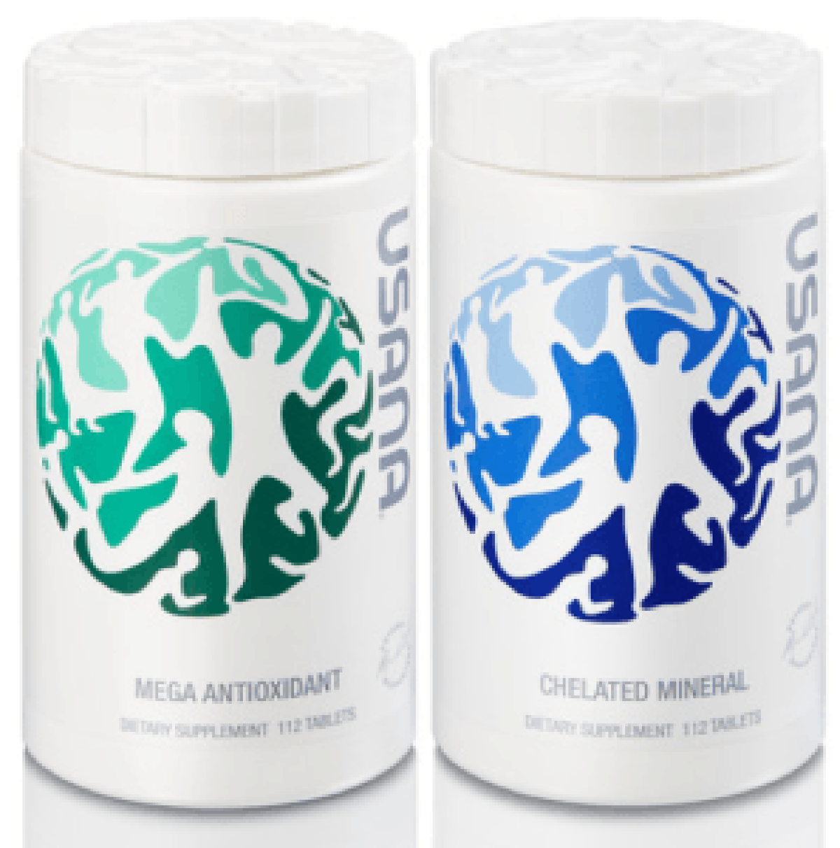 Usana Essentials Multivitamin