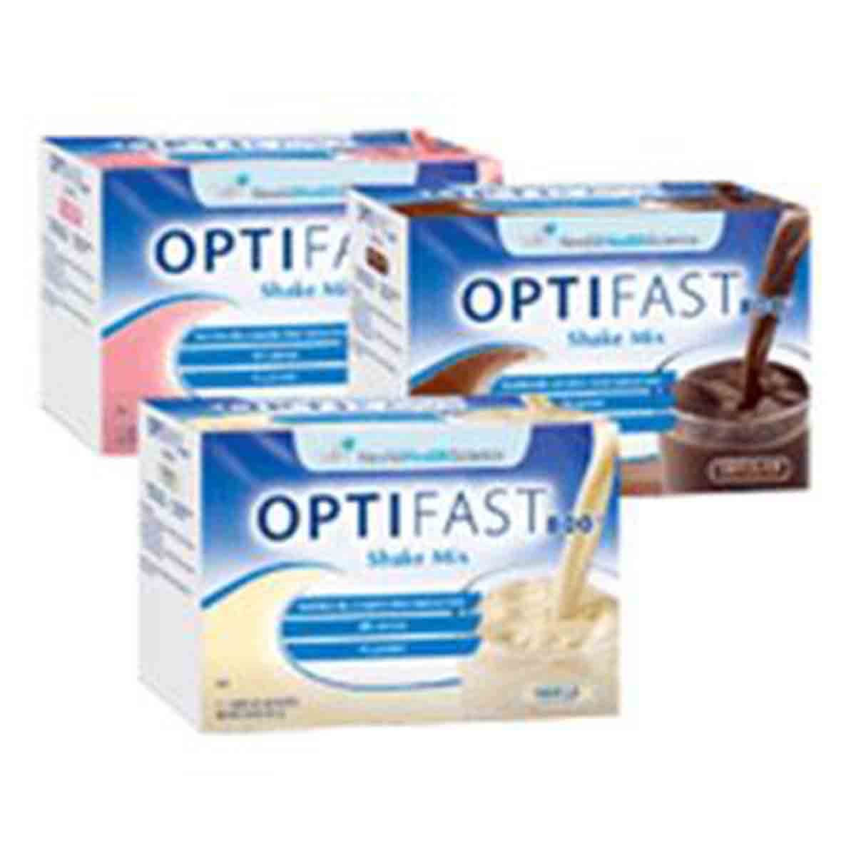 OPTIFAST® VLCD™
