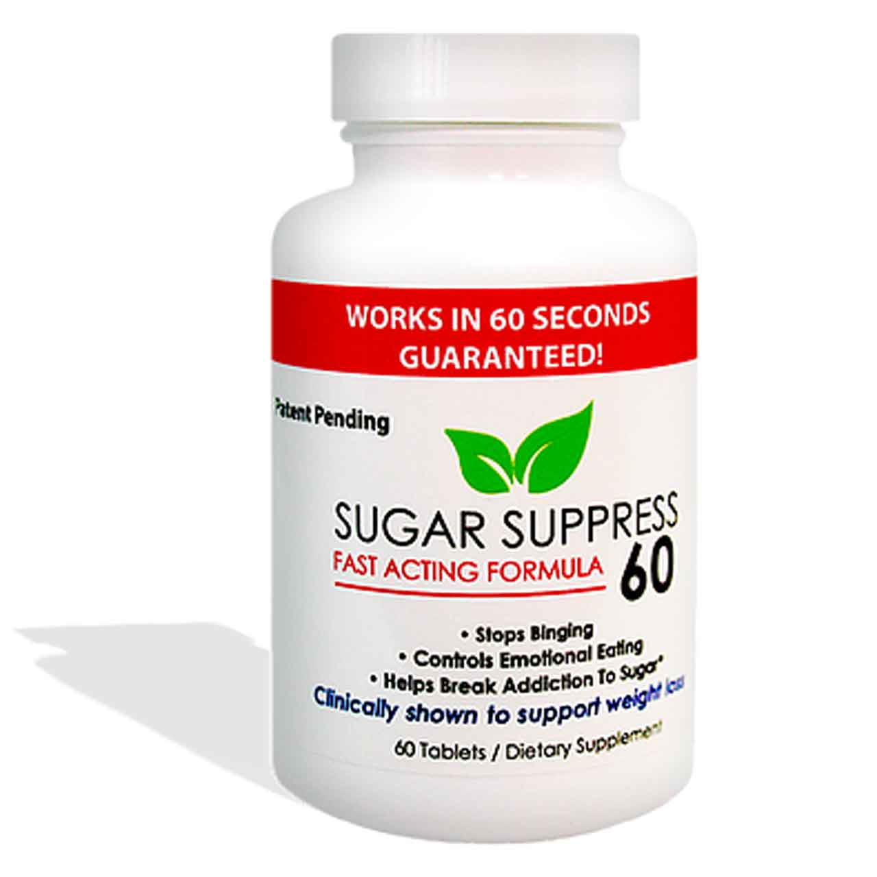 Sugar Suppress 60
