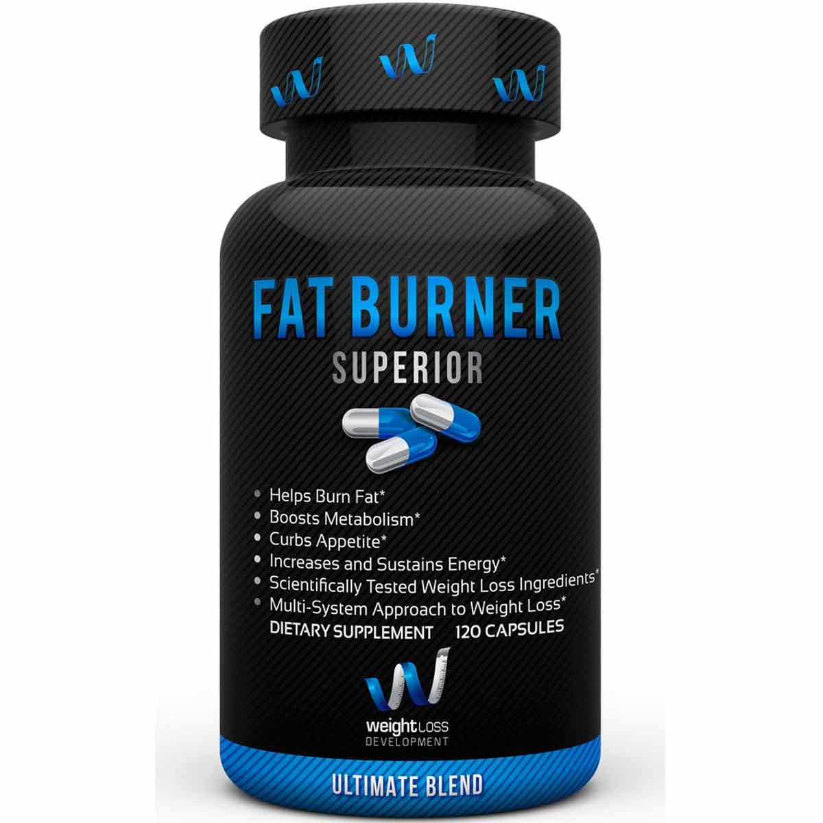Fat burner xtreme gold review