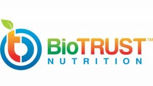 BioTrust Nutrition Logo