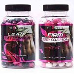 Fit Affinity Lean and Sculpted Comparison