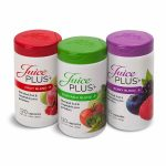 Juice Plus Comparison